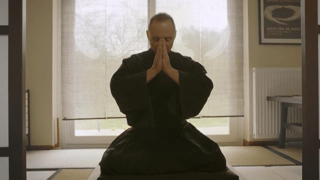 La méditation des origines