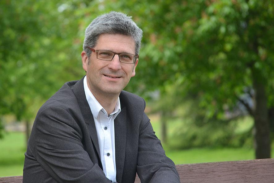 Christophe Geourjon