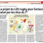 [Presse] Compte rendu du conseil d'arrondissement du 7ème