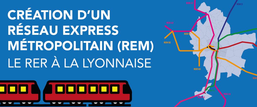 Réseau Express Métropolitain