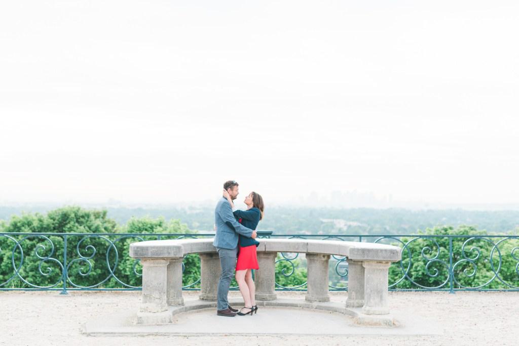 Christophe Lefebvre photographe Reportage photo mariage séance d'engagement dans les Yvelines