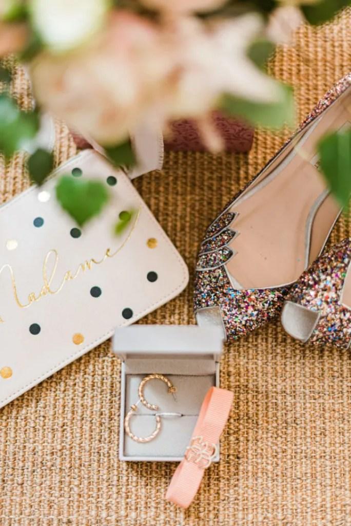 Préparatifs accessoires de la mariée Christophe Lefebvre Photographe
