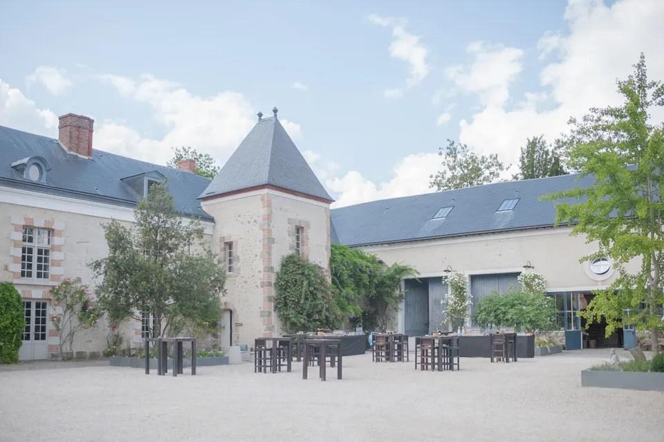 Christophe Lefebvre Photographe mariage Domaine Quincampoix (102) court intérieur