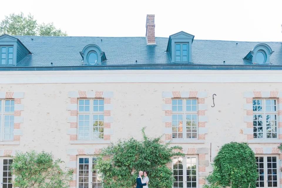 Christophe Lefebvre Photographe mariage Domaine Quincampoix (259)