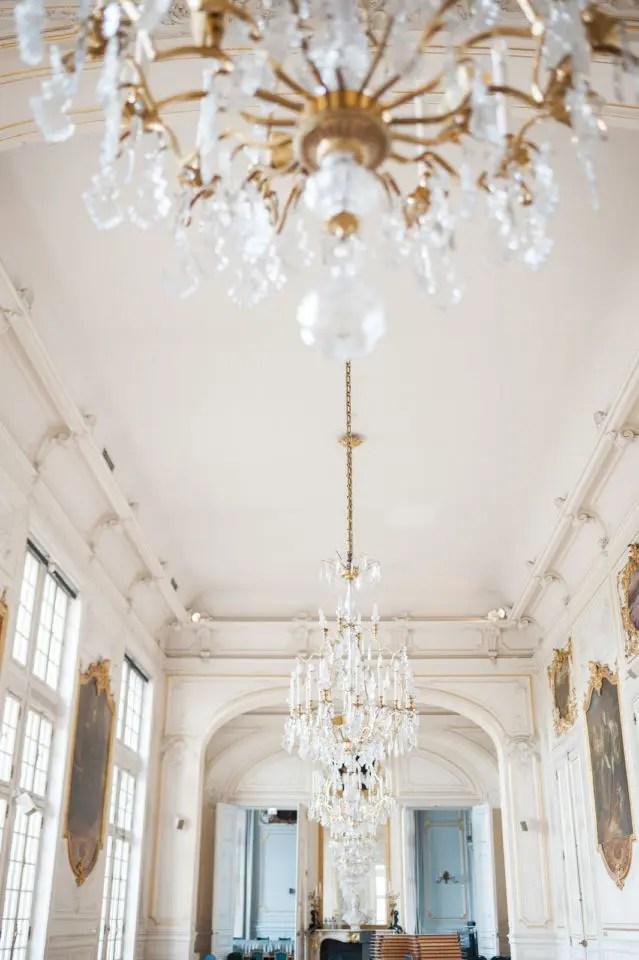 Christophe Lefebvre Photographe mariage Versailles Mairie intérieur