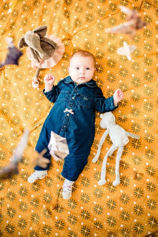 Christophe Lefebvre Photographe photos naissance bébé 3 mois (1)