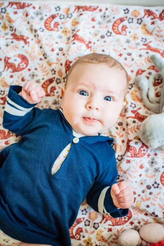 Christophe Lefebvre Photographe photos naissance bébé 3 mois (5)