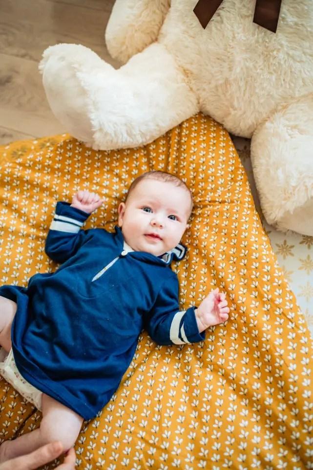 Christophe Lefebvre Photographe photos naissance bébé 3 mois (7)