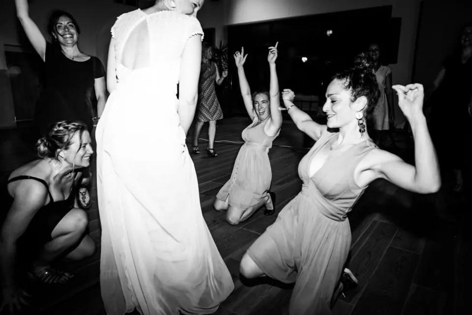 La soirée Ouverture de bal première danse Mariage Christophe Lefebvre Photographe 1