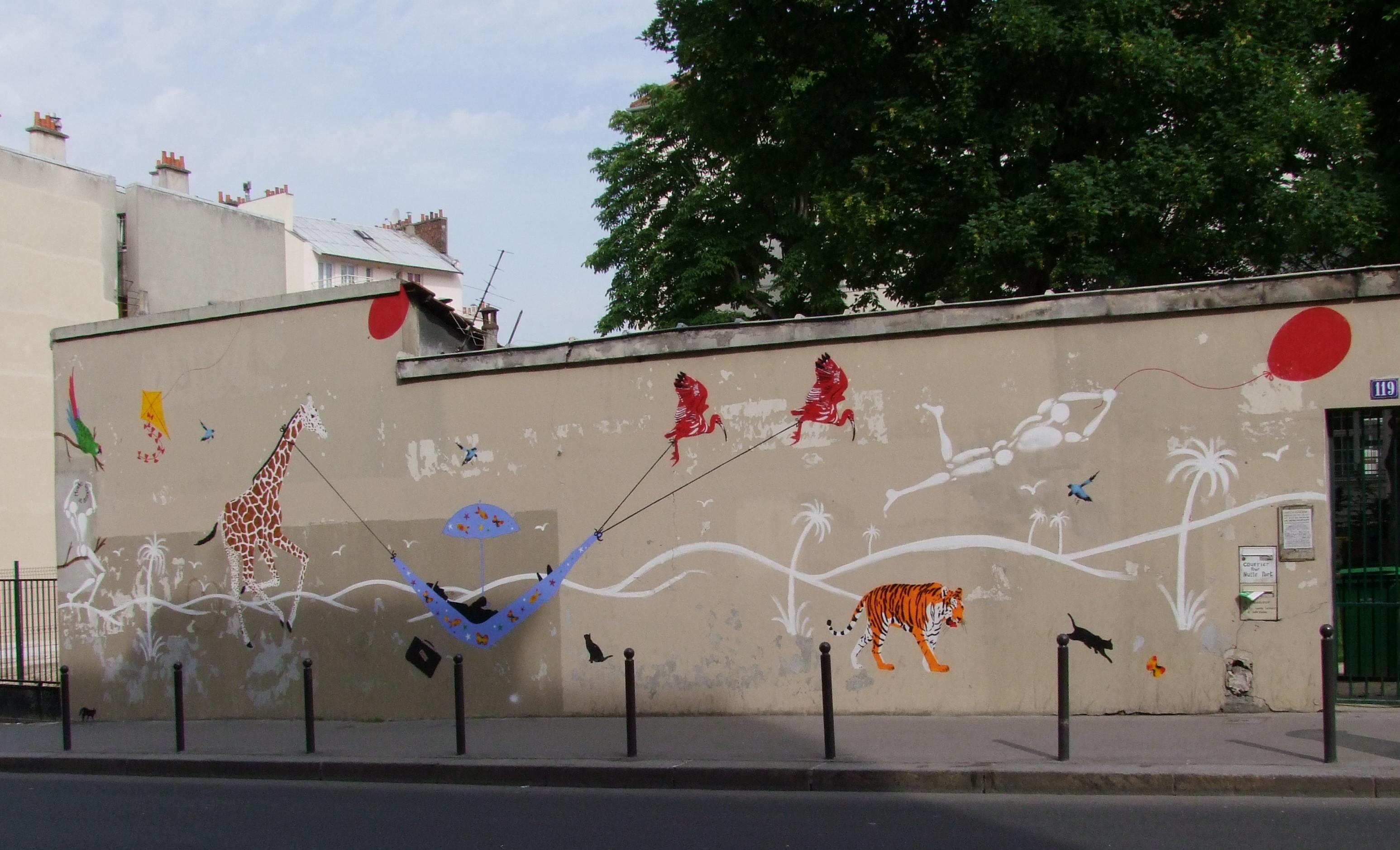 art urbain 2
