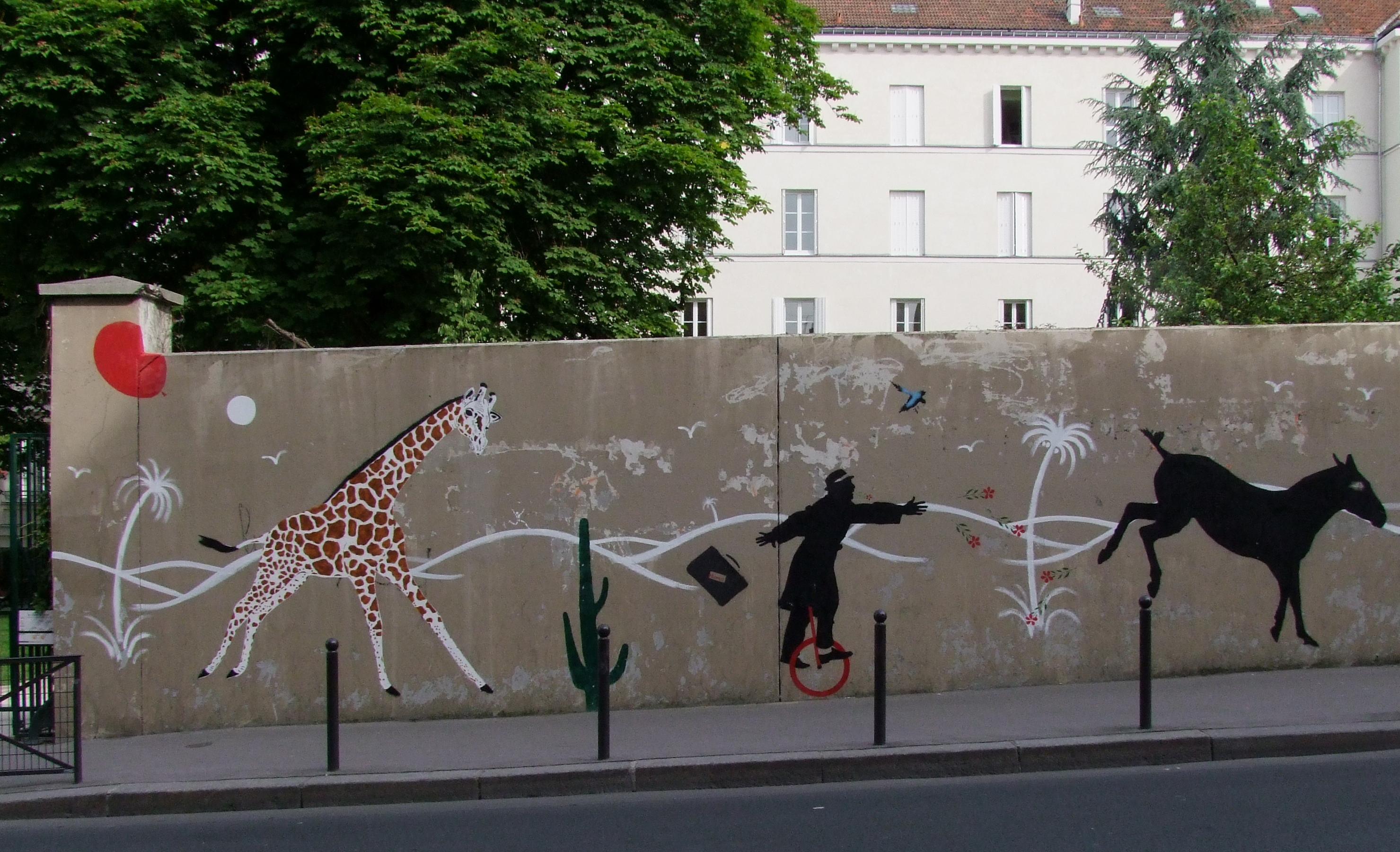 art urbain 3