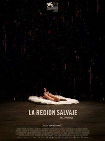La Región Salvaje - Amat Escalante (Assistant Re-recording Mixer)