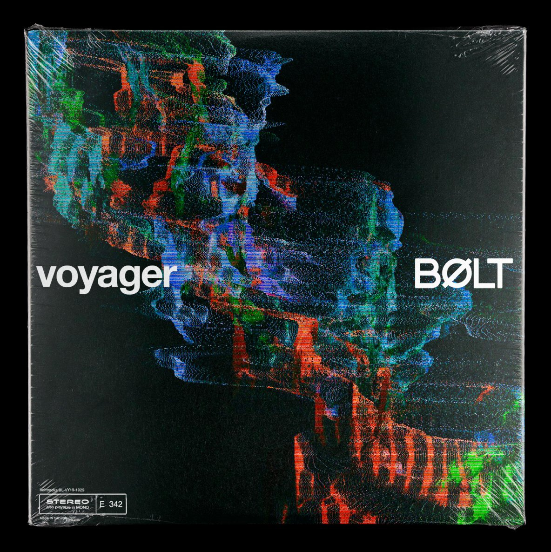 BØLT - voyager