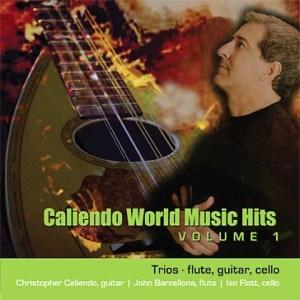 Caliendo Hits Volume 1