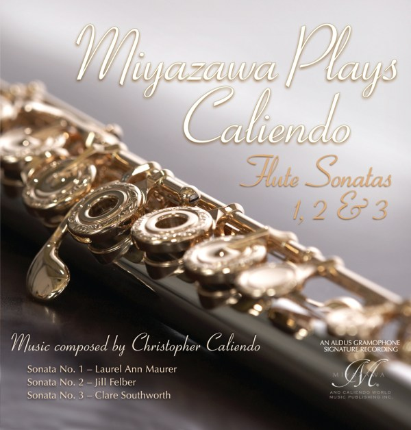 Miyazawa Plays Caliendo