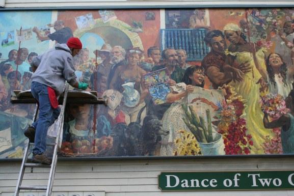 mural-upkeep