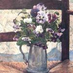 pansies-detail