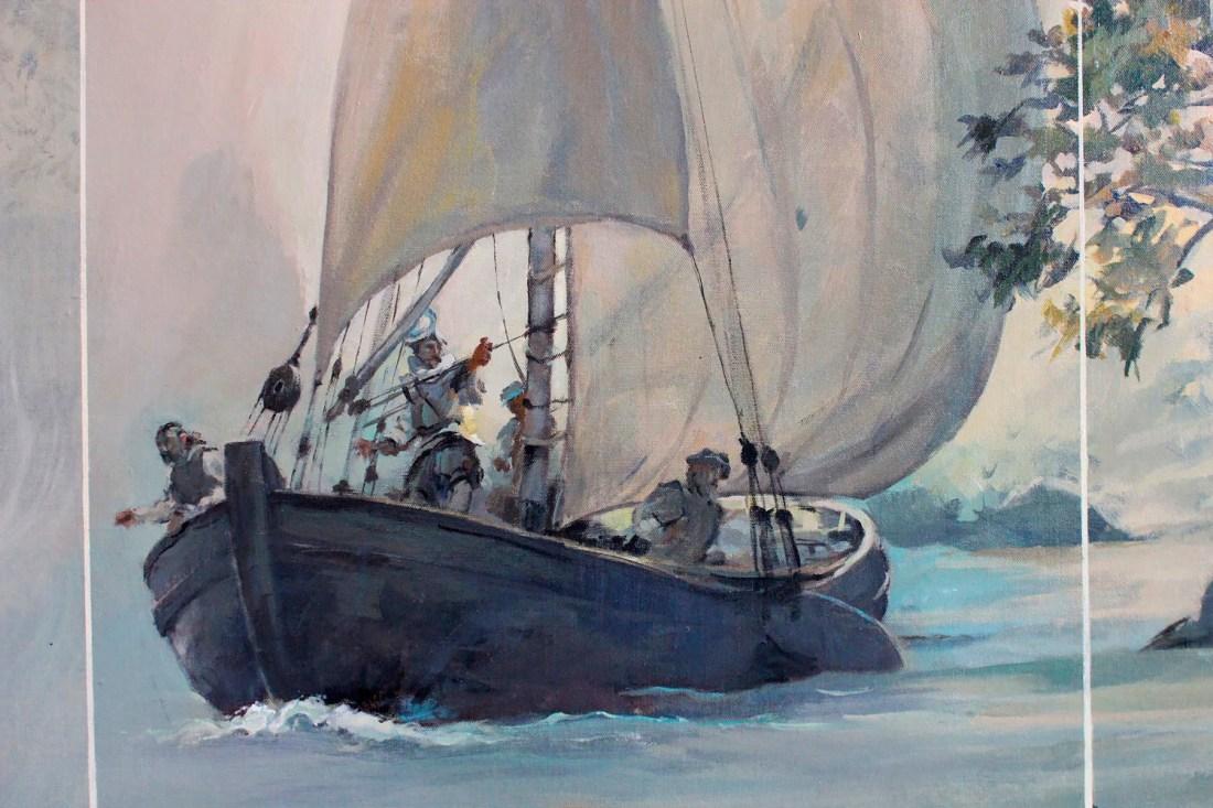 1607-explorers-detail-mural