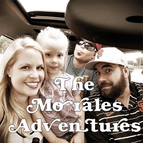 morales adventures