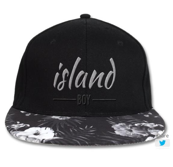 Islandboy