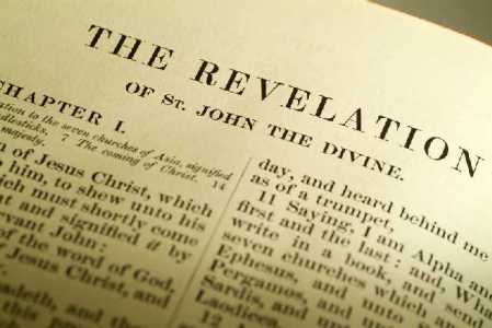 The Revelation of John. What practical lessons can we divide from this awesome text?