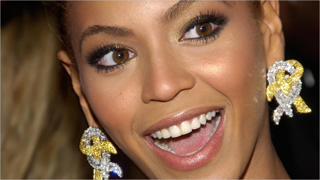 Beyonce's Unique Selling Proposition