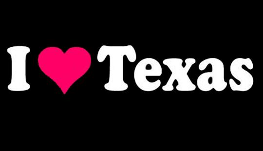 I-Love-Texas