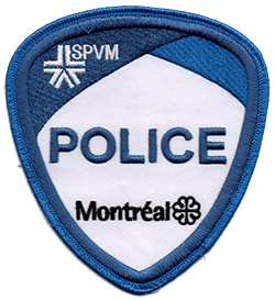 Montreal-Police-Logo