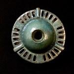 #113. Diatom B, 3.5″ x 9″
