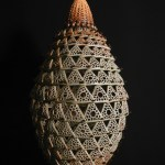 #57. Pendant Lamp, 20″ x 13″