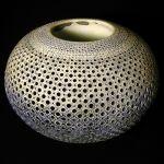 #61. Vase, 10.5″ x 17″