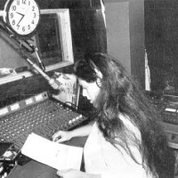 Laser 558, the last fun radio station