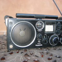 Radio Caroline obssessives still haven't faffed off