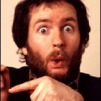 There will be no new Kenny Everett