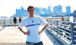 1999 East Boston pier