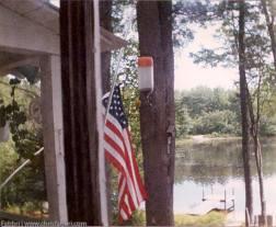 Sterns Pond, Maine