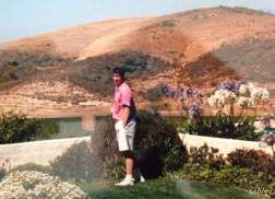 1989 San Diego