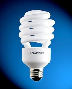 ELECTRICAL ENCYCLOPEDIA  CFL  COMPACT FLUORESCENT LAMPS Basic Facts of a Compact Fluorescent Lamp