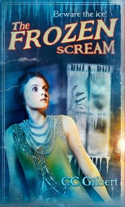The Frozen Scream cover NEW FORMAT