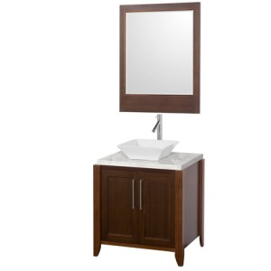 The Christopher Grub Collection Fango Vanity