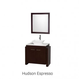 """Hudson Espresso 