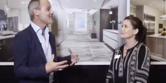 House Tipster Interviews Chelsie Butler of Kitchen & Bath Business Magazine With Christopher Grubb
