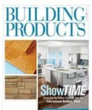 Building Products Magazine announces the launch of The C. G. Collection and takes note of the streamlined Greenwich from the collection!