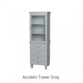 Acclaim Tower Gray