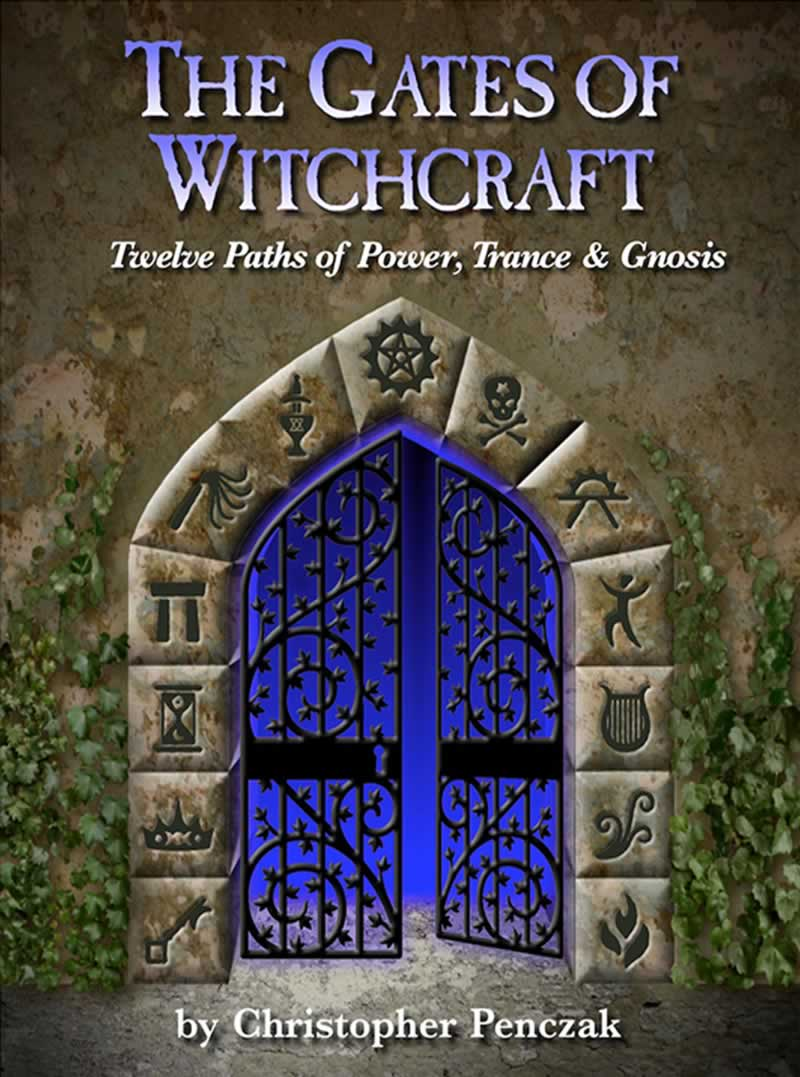 The Gates of Witch Craft
