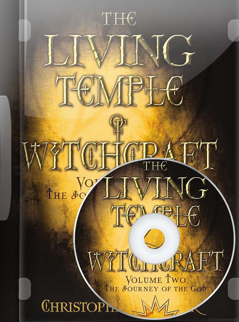 Living Temple of Witchcraft Vol2