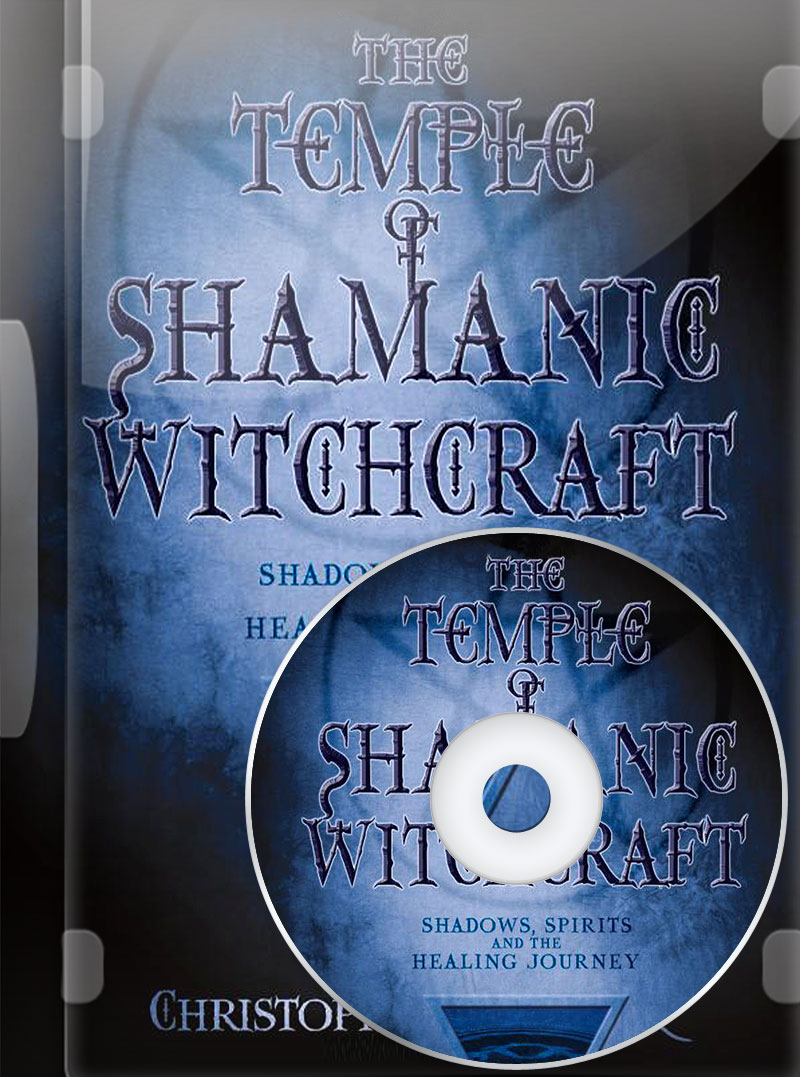 Temple of a Shamatic Witchcraft CD Companion