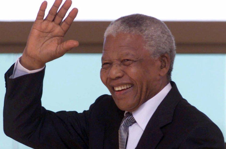 Mandela nos enseñó que lo imposible existe.