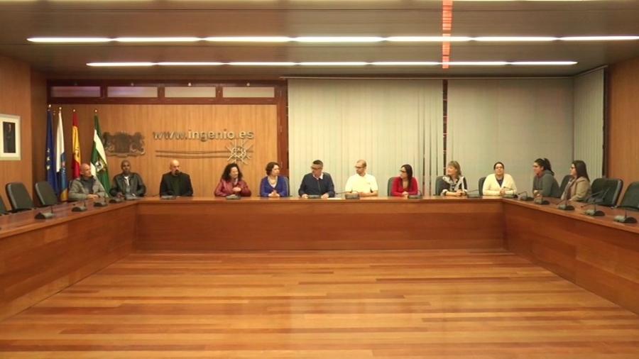 Ingenio reparte 47.000€ a colectivos culturales para la formación musical.