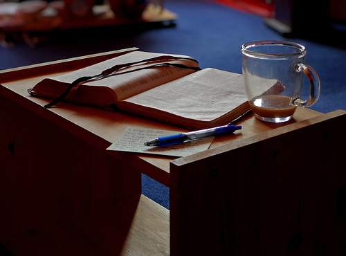 Vital Distinctions to Make When Reading the Bible and Hearing God